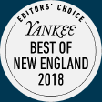 Yankee best of new england icon